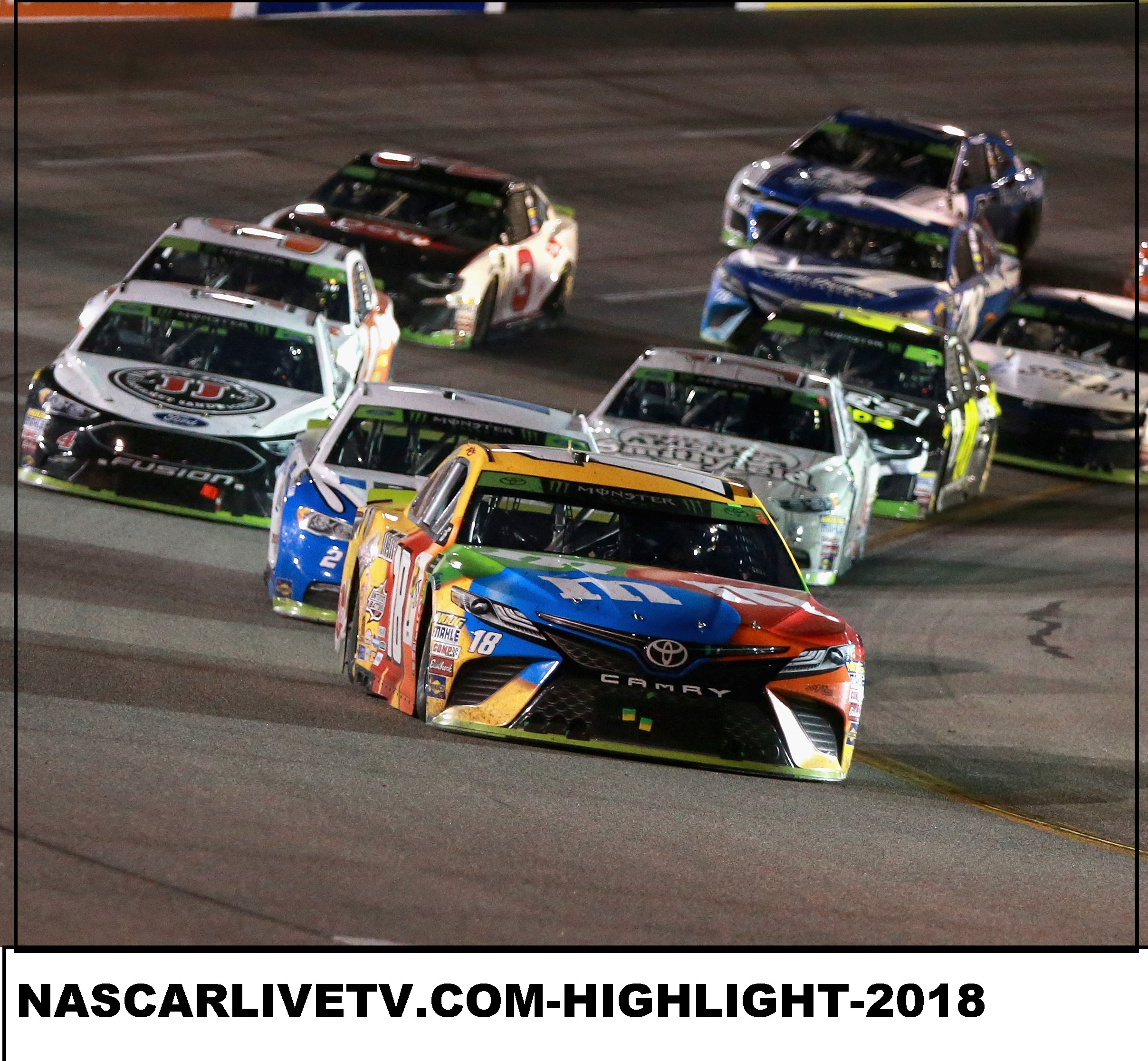 federated-auto-parts-400-richmond-raceway-highlight-2018