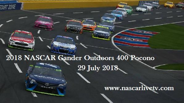 2018-nascar-gander-outdoors-400-pocono-live