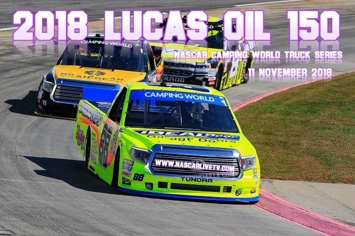 nascar-truck-phoenix-race-2018-live