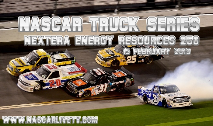 2019-nascar-truck-nextera-energy-resources-250-at-daytona