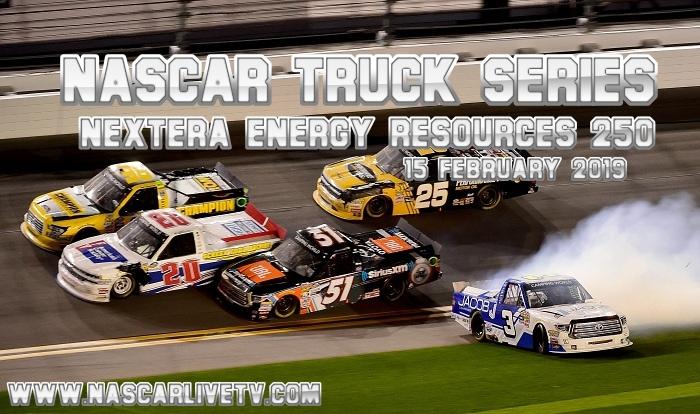 2019-nascar-truck-nextera-energy-resources-250-at-daytona