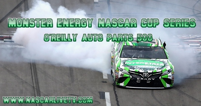NASCAR O Reilly Auto Parts 500 Texas Motor Speedway Live Stream