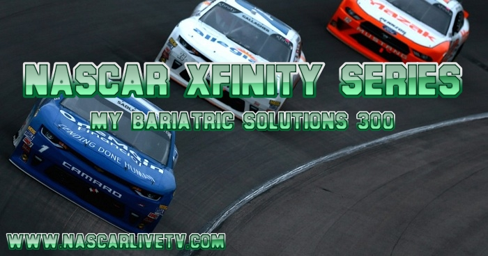 nascar-xfinity-my-bariatric-solutions-300-at-texas-live