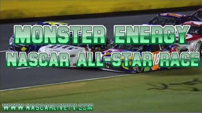 NASCAR All-Star Race Live Stream