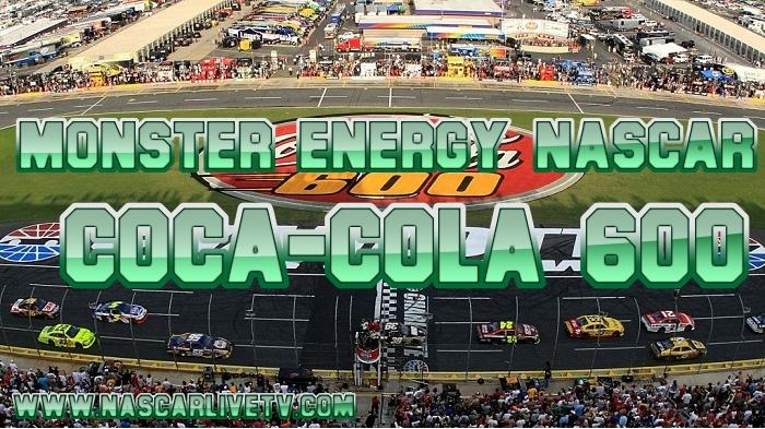 coca-cola-600-nascar-live-stream