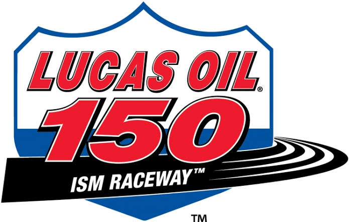 Lucas Oil 150 Truck Series Live