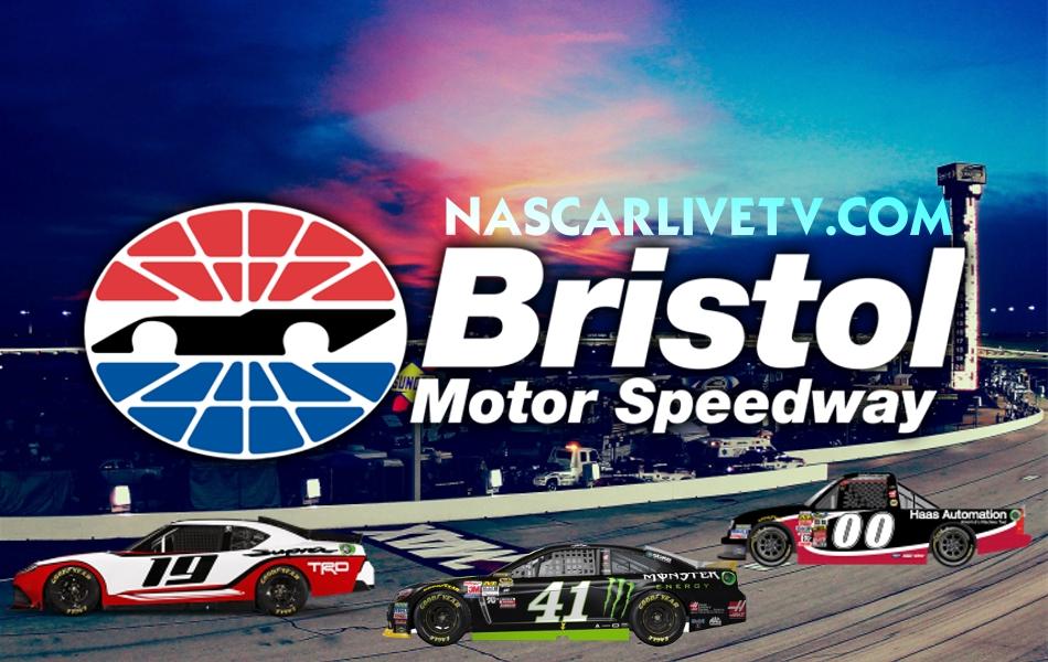 Bristol Motor Speedway Live on Windows