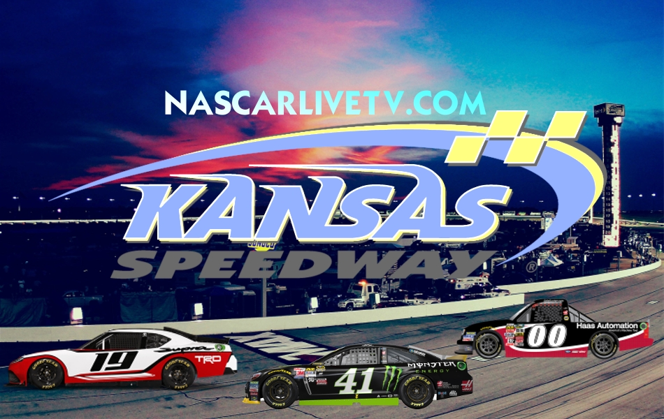 Kansas Speedway Live on PC