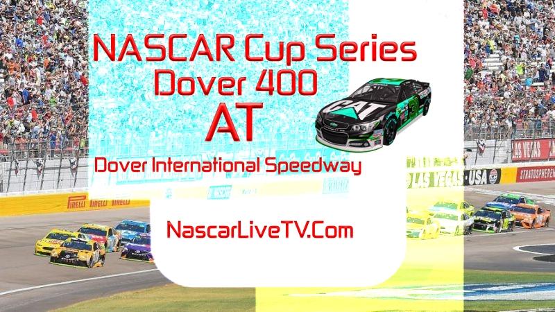 2018 NASCAR Dover 400 Live Stream