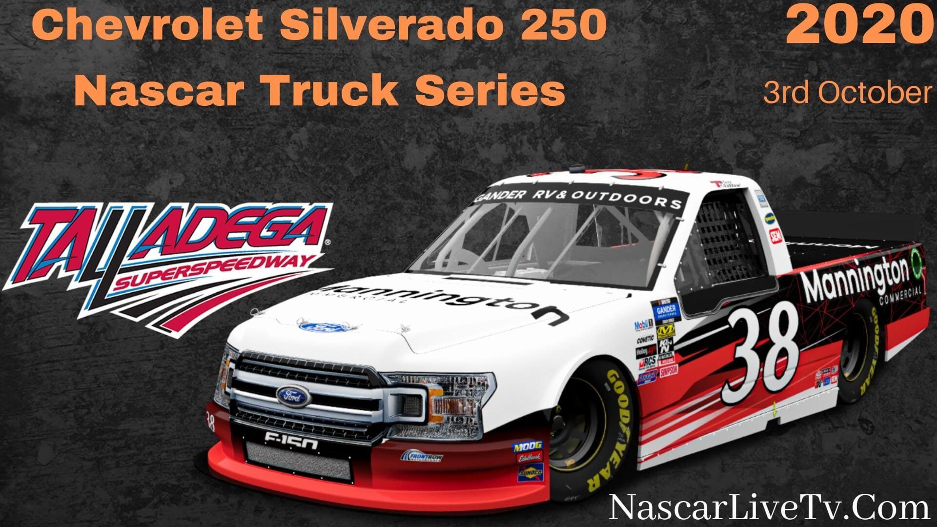 nascar-truck-series-talladega-2018-live-stream