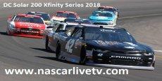 dc-solar-200-xfinity-series-2018-live