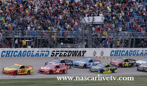 nascar-chicagoland-complete-weekend-fixtures-2018