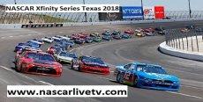 nascar-xfinity-series-texas-2018-live-stream