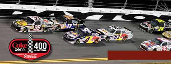 Watch Coke Zero 400 NASCAR Sprint Cup Series Online