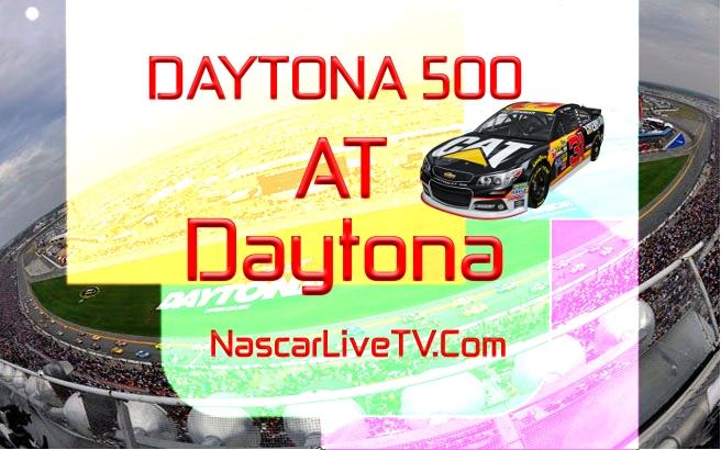 DAYTONA 500 NASCAR 2020 Live Stream