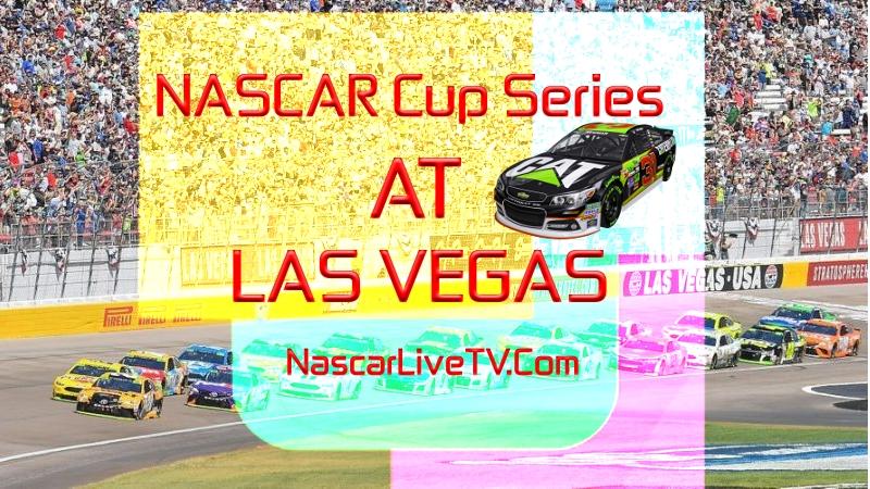 Pennzoil 400 MENCS Las Vegas 2020 Live Stream