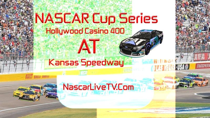 MENCS Hollywood Casino 400 Race 2020 Live Stream