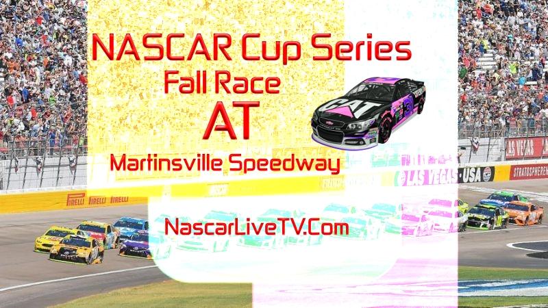 MENCS Martinsville Fall Race 2020 Live Stream