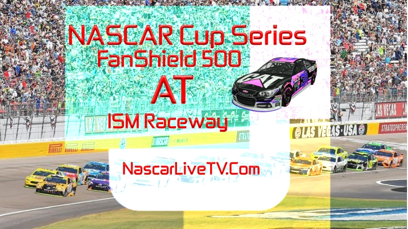 Fanshield 500 Practice 1 Live Stream 2020 | NASCAR CUP