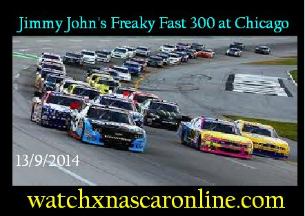 2014%20jimmy%20johns%20freaky%20fast%20300 Watch Jimmy Johns Freaky Fast 300 at Chicago Online