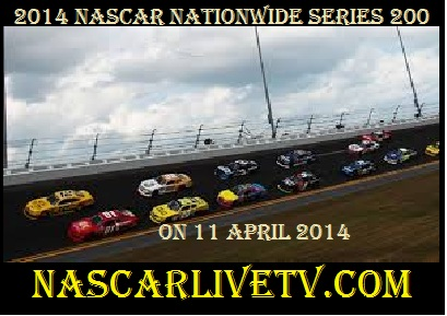 2014 NASCAR Nationwide Series 200