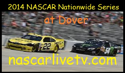 NASCAR Nationwide Series at Dover