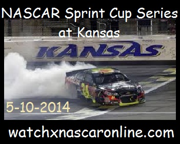 2014%20nascar%20sprint%20cup%20series%20at%20kansas Watch NASCAR Sprint Cup Series at Kansas Online