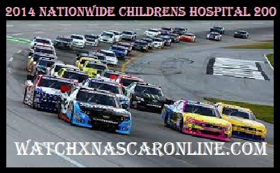 2014%20nationwide%20childrens%20hospital%20200 Watch 2014 Nationwide Childrens Hospital 200 Online