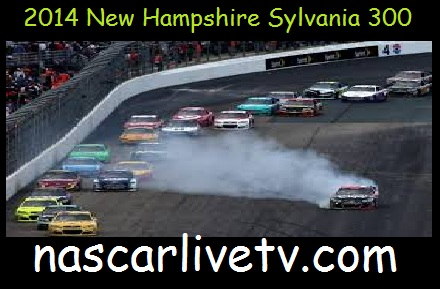 2014 New Hampshire Sylvania 300