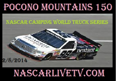 Pocono Mountains 150