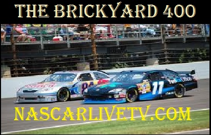 The Brickyard 400