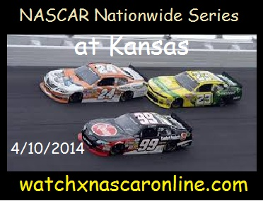 2014nascar%20nationwide%20series%20at%20kansas Watch NASCAR Nationwide Series at Kansas Online