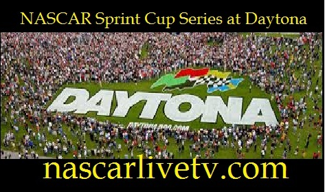 NASCAR Sprint Cup Series at Daytona 500
