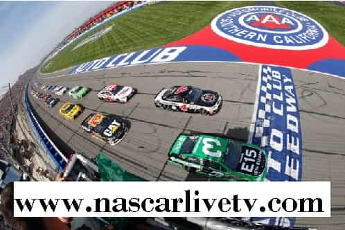 2017 California NASCAR race live
