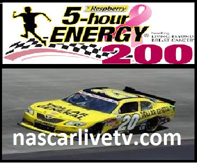 NASCAR Nationwide Series