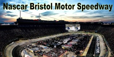 Bristol Motor Speedway Live on Windows