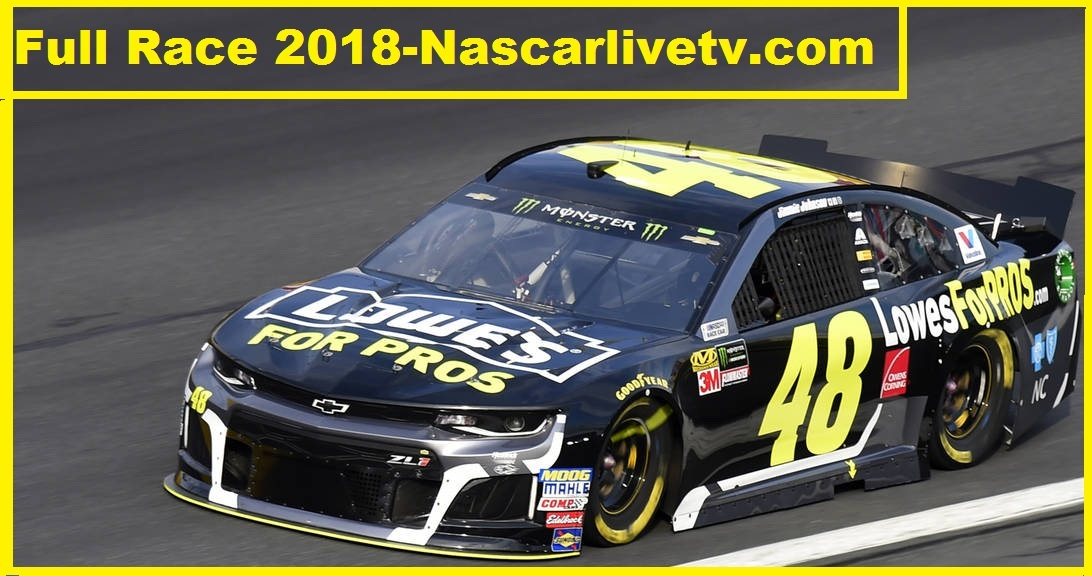 MENCS -Open & All Star Race-COMPLETE-RACE-2018