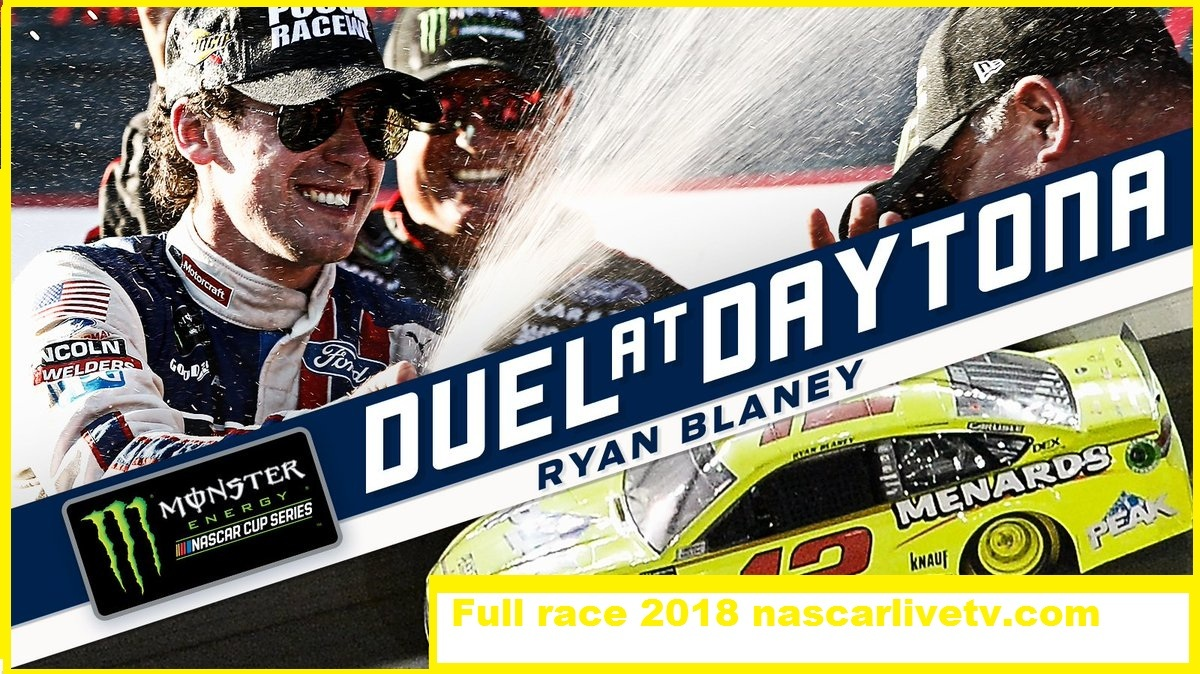 nascar-monster-energy-cup--can-am-duels-2018-complete-race