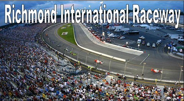 Richmond International Raceway Live on Macintosh