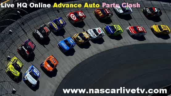 Advance Auto Parts Clash Live