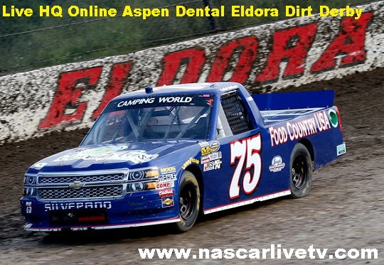 Aspen Dental Eldora Dirt Derby Live