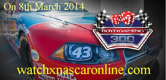 boyd%20gaming%20300 Watch NASCAR Nationwide Series at Las Vegas Online