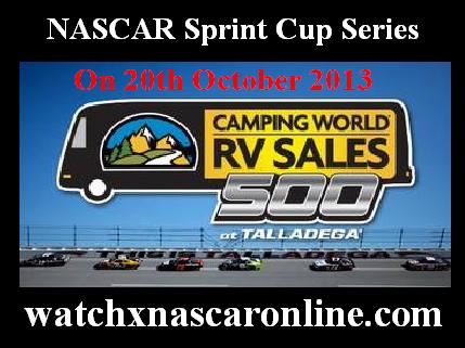 camping%20world%20rv%20sales%20500 Watch NASCAR Sprint Cup Series at Talladega Online