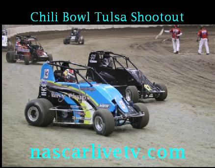 Chili Bowl Tulsa Shootout