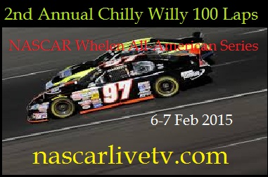 Chilly Willy 2015