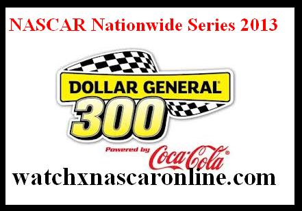 dollar%20general%20300 Watch NASCAR Nationwide Series Chicago Online