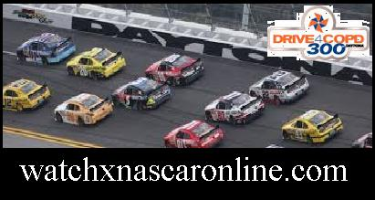 drive4copd%2030067 Watch NASCAR Nationwide Series at Daytona Online