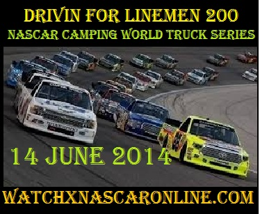 drivin%20for%20linemen%20200 Watch Drivin For Linemen 200 Truck Series Online