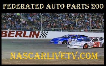 Federated Auto Parts 200