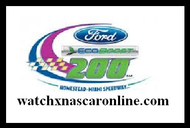 ford%20ecoboost%20200 Watch Ford EcoBoost 200 Online